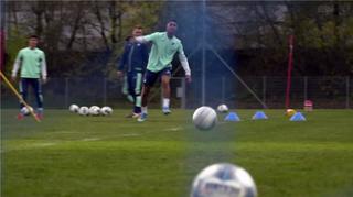 Inside TSG U 17 – Die Junioren-Bundesliga Doku: Abschlüsse