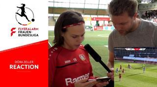 Performance Check mit Dóra Zeller