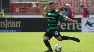 Highlights: SC Preußen Münster - FC Würzburger Kickers