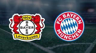 Highlights: Bayer Leverkusen - FC Bayern München