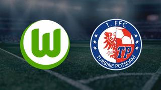 Highlights: VfL Wolfsburg vs. 1. FFC Turbine Potsdam