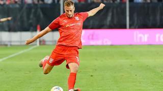 Highlights: Hallescher FC - SpVgg Unterhaching