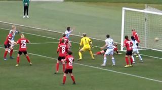 Highlights: SC Freiburg vs. MSV Duisburg