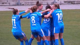 Highlights: 1. FFC Frankfurt vs. Bayer 04 Leverkusen