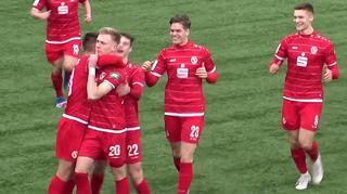 19. Spieltag A-Junioren-Bundesliga: Alle Spiele, alle Tore