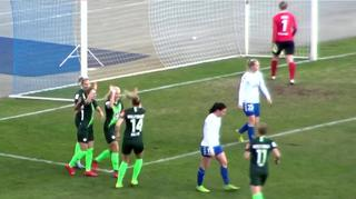 Highlights: FF USV Jena vs. VfL Wolfsburg