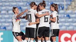 Highlights: Deutschland vs. Schweden