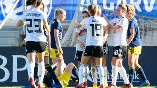 1:0 gegen Schweden: WM-Revanche geglückt