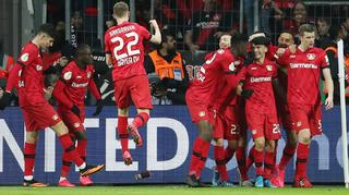 Highlights: Bayer 04 Leverkusen vs. 1. FC Union Berlin