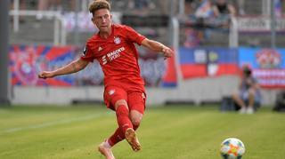Highlights: FC Bayern München II - SG Sonnenhof Großaspach