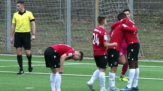 20. Spieltag A-Junioren-Bundesliga: Alle Spiele, alle Tore