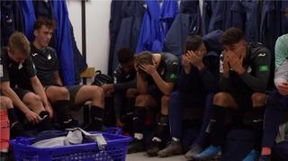 Inside TSG U 17 – Die Junioren-Bundesliga Doku: Raus aus dem Tief