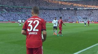 Frankfurt mit Rebić zum Titel | FC Bayern München - Eintracht Frankfurt | DFB-Pokal-Finale 2018
