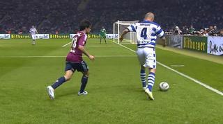 Draxler & Raúl zaubern! MSV Duisburg - FC Schalke 04 0:5 | Volle Länge | DFB-Pokal-Finale 2011