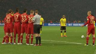 Das spektakuläre 5:2 in voller Länge! Borussia Dortmund - FC Bayern München | DFB-Pokal-Finale 2012