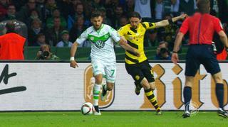 Borussia Dortmund - VfL Wolfsburg | DFB-Pokal-Finale 2015