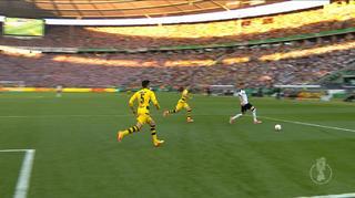 FULL MATCH   Eintracht Frankfurt - Borussia Dortmund   DFB-Pokal-Finale 2017