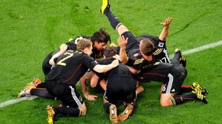 #footballmemories: Die Mannschaft bei der WM 2010