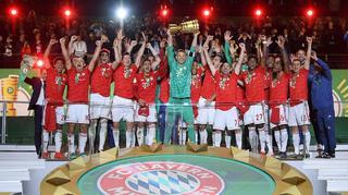 Die besten Momente der DFB-Pokal Saison 2018/19