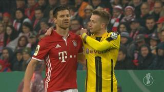 Der torreiche Klassiker in voller Länge | FC Bayern - Borussia Dortmund | DFB-Pokal Halbfinale 2017
