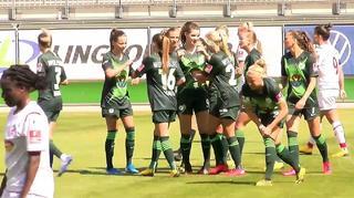 Highlights: VfL Wolfsburg vs. 1. FC Köln