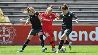 Highlights: Bayer 04 Leverkusen vs. TSG Hoffenheim