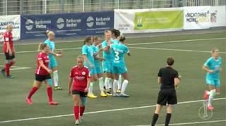 FSV Gütersloh - VfL Wolfsburg in voller Länge