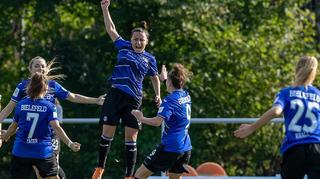 Highlights: Arminia Bielefeld vs. SC Sand