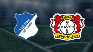 Highlights: TSG 1899 Hoffenheim vs. Bayer Leverkusen