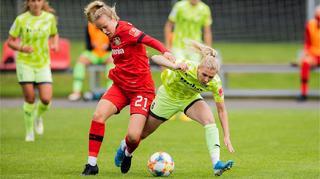 Highlights: Bayer 04 Leverkusen vs. SGS Essen