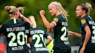 Highlights: Arminia Bielefeld vs. VfL Wolfsburg