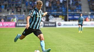 Highlights: SV Waldhof Mannheim 07 - SG Sonnenhof Großaspach
