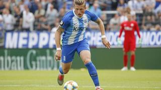 Highlights: SV Meppen - SpVgg Unterhaching