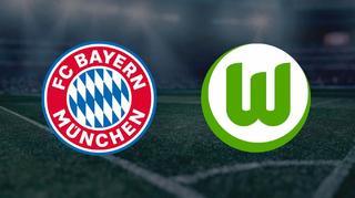 Highlights: FC Bayern München - VfL Wolfsburg