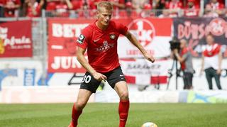 Highlights: SG Sonnenhof Großaspach - SV Meppen