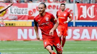 Highlights: Hallescher FC - FC Carl Zeiss Jena