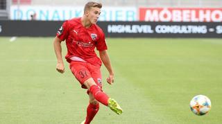 Highlights: FC Ingolstadt - SV Waldhof Mannheim 07
