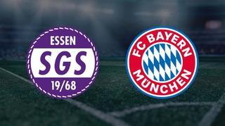 Highlights: SGS Essen - FC Bayern München