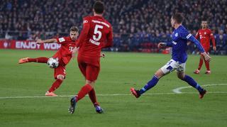 Der Weg ins Finale: FC Bayern München