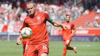 Highlights: Hallescher FC - 1. FC Kaiserslautern