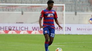 Highlights: KFC Uerdingen - FC Viktoria Köln