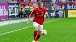 Highlights: 1. FC Kaiserslautern - FC Bayern München II