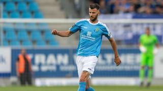 Highlights: Chemnitzer FC - FC Hansa Rostock