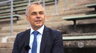 Unser Sommermärchen: Olaf Thon zur WM 1990