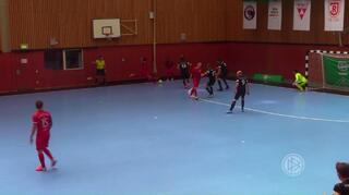 Highlights: Jahn Regensburg (Futsal) vs. TSG 1846 Mainz-Bretzenheim Futsal