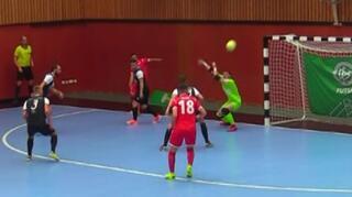 Highlights: Futsal Panthers Köln vs. VFL 05 Hohenstein-Ernstthal