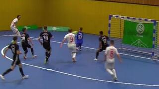 Highlights: 1894 Futsal Berlin vs. TSV Weilimdorf (Futsal)