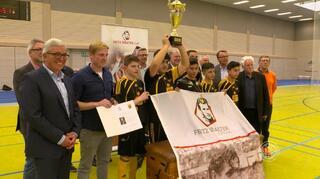 100 Jahre Fritz Walter: der Fritz-Walter-Cup