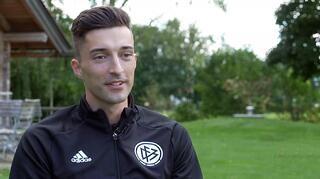 Schiedsrichter: Bundesliga-Aufsteiger Florian Badstübner im Porträt