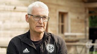 Schiedsrichter: Trainingslager-Fazit Grassau